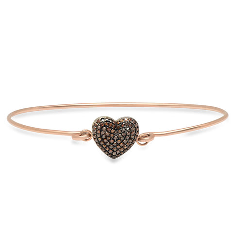 Big Kiss Bangle