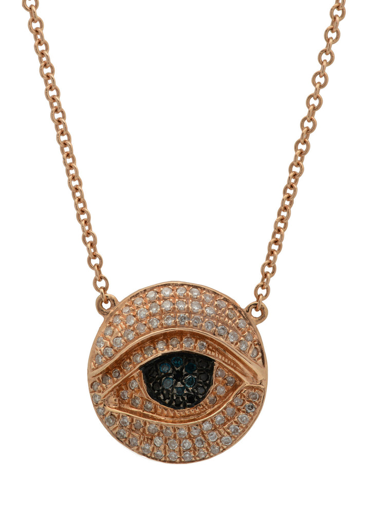 Medium Thirdeye Necklace