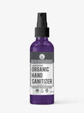 Organic Hand Sanitizer Spray- Unscented