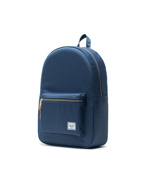 HERSCHEL - Settlement Backpack Color: Navy