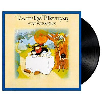 CAT STEVENS - Tea For The Tillerman (Vinyl) 180G NEW