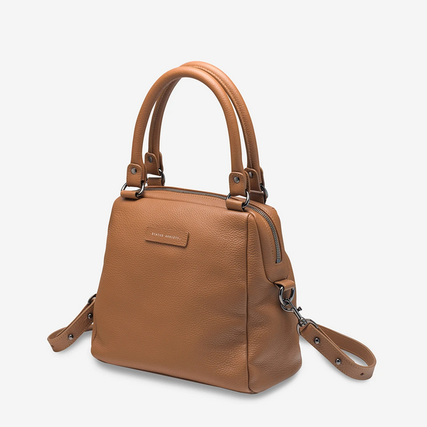 STATUS ANXIETY - Last Mountains Women's Bag
