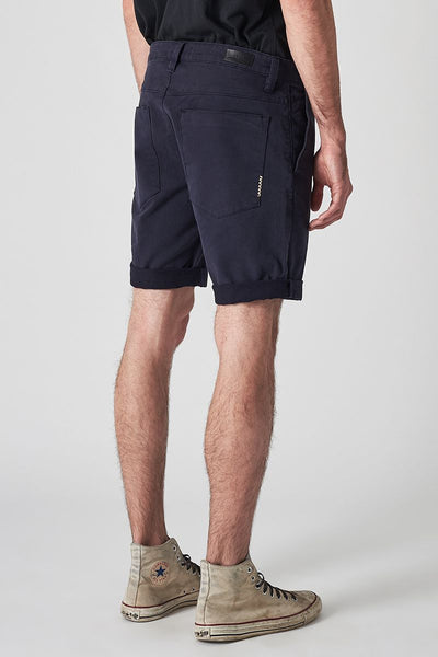 NEUW - Cody Short - FRENCH NAVY