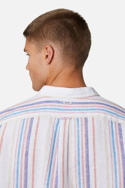 INDUSTRIE - The Biarrtiz L/S Shirt - MULTI