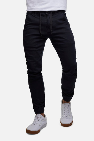 INDUSTRIE - The Drifter Chino Pant - RAW