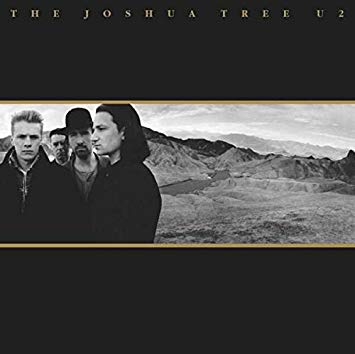U 2 - The Joshua Tree (2 LP)