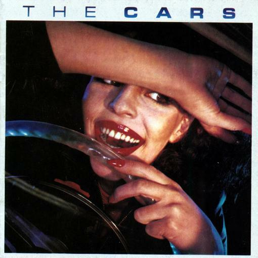 THE CARS - The Cars (180gm Vinyl) new
