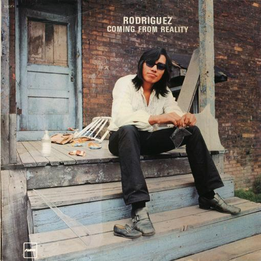 RODRIGUEZ - Coming From Reality   180 Gram New Vinyl  Lp