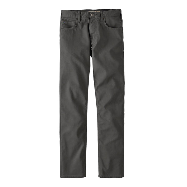 PATAGONIA -  Men's Performance Twill Jeans - Forge Grey
