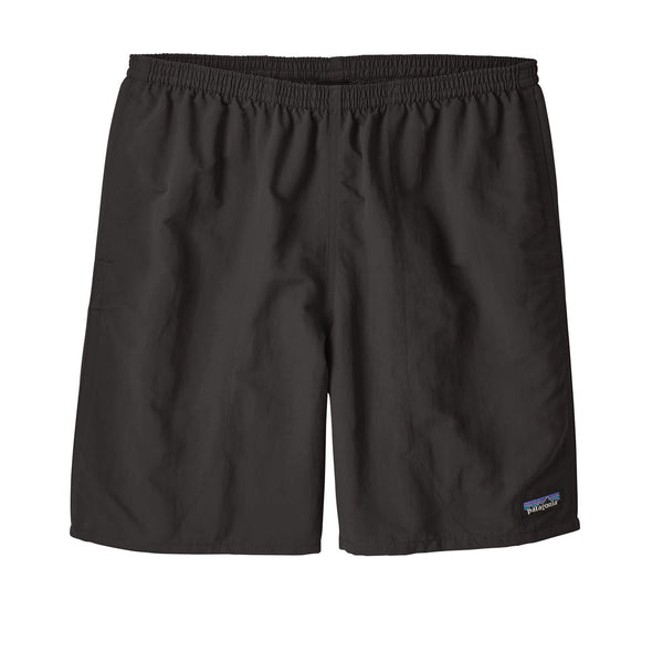 PATAGONIA - M's Baggies Longs - 7 in. - BLACK