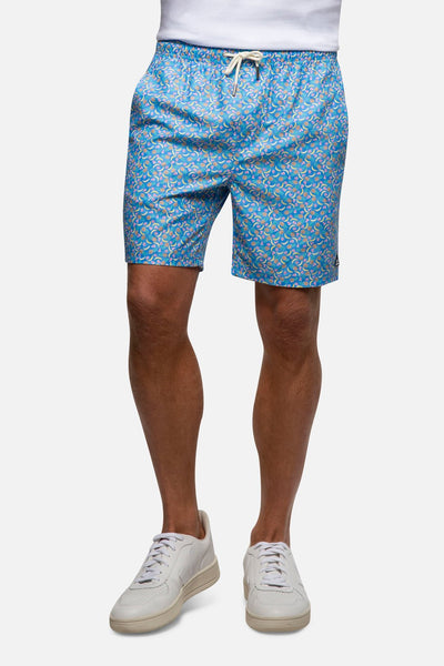 INDUSTRIE - The Tropic Bahama - BLUE