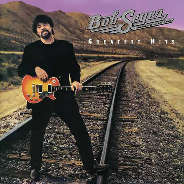 BOB SEGER - Greatest Hits (180g Vinyl) 2 LP