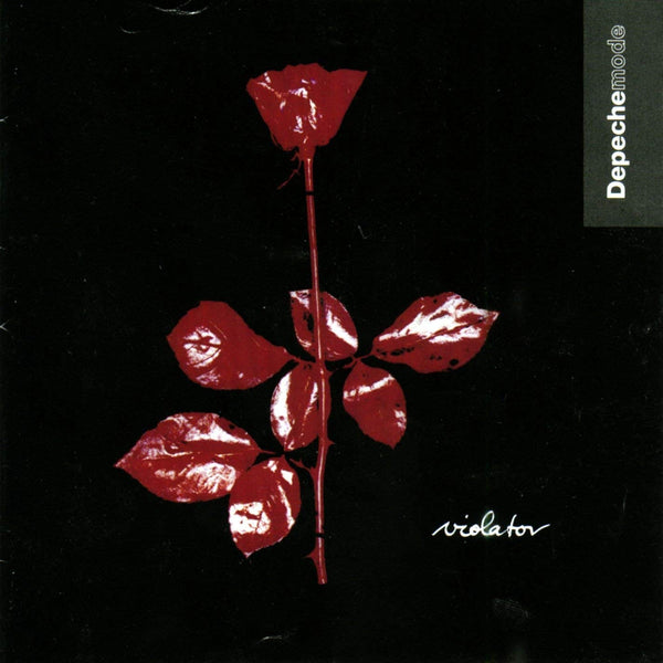 DEPECHE MODE - Violator (180gm Vinyl)