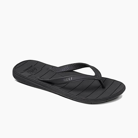REEF - Switchfoot - LX - BLACK Thongs