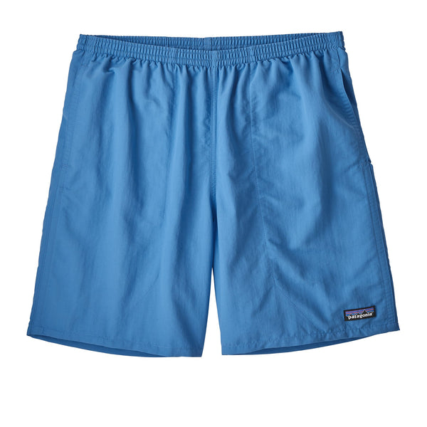PATAGONIA - Men's Baggies Longs - 7 In. - PIGEON BLUE