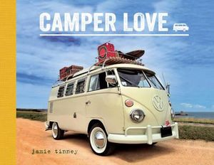 Camper Love Book