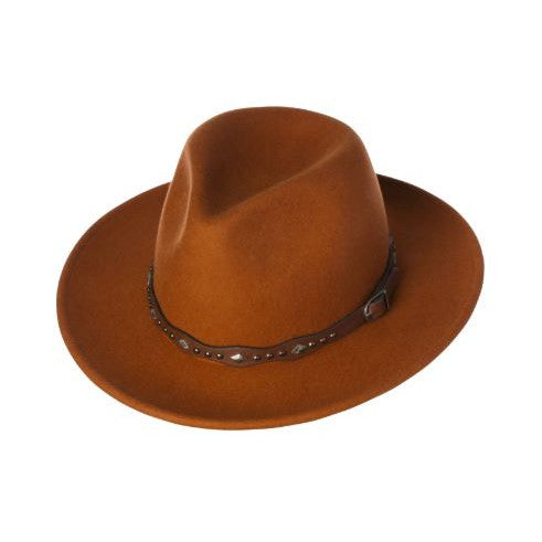 KOORINGAL - Ladies Safari Gigi Felt Hat
