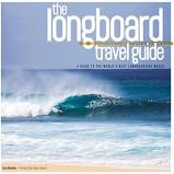 THE LONGBOARD TRAVEL GUIDE BOOK