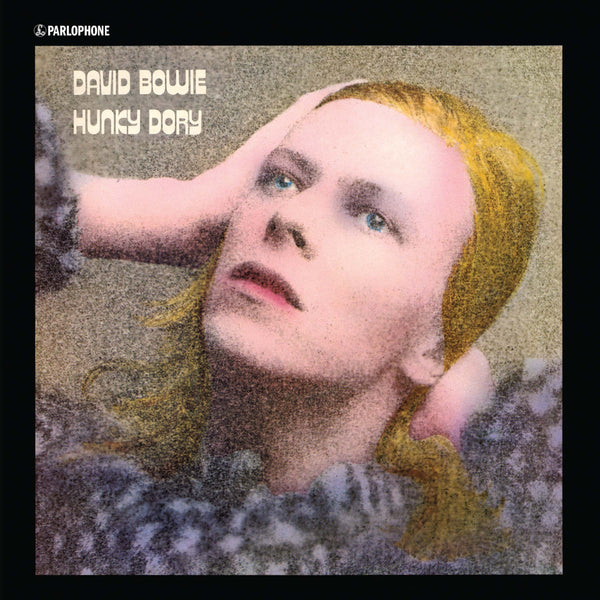 DAVID BOWIE - Hunky Dory (Remastered 180g Vinyl)