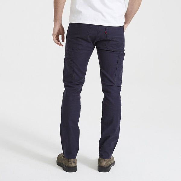 LEVI'S®- 511™ Slim Fit Workwear Utility Pants - Nightwatch Blue