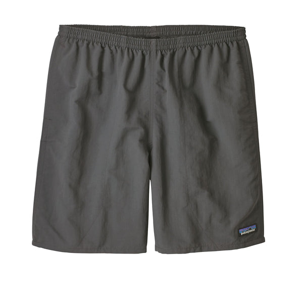 PATAGONIA - M's Baggies™Lights Forge Grey - 7""