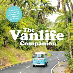 The Vanlife Companion Lonely Planet Book
