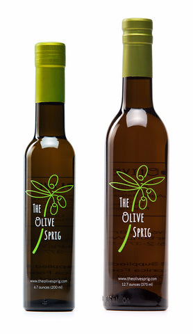 Extra Virgin Olive Oil - ROBUST