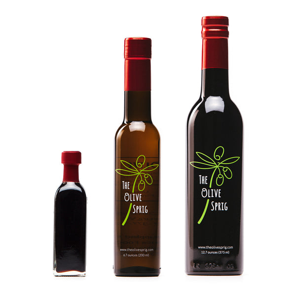 Balsamic Bottles