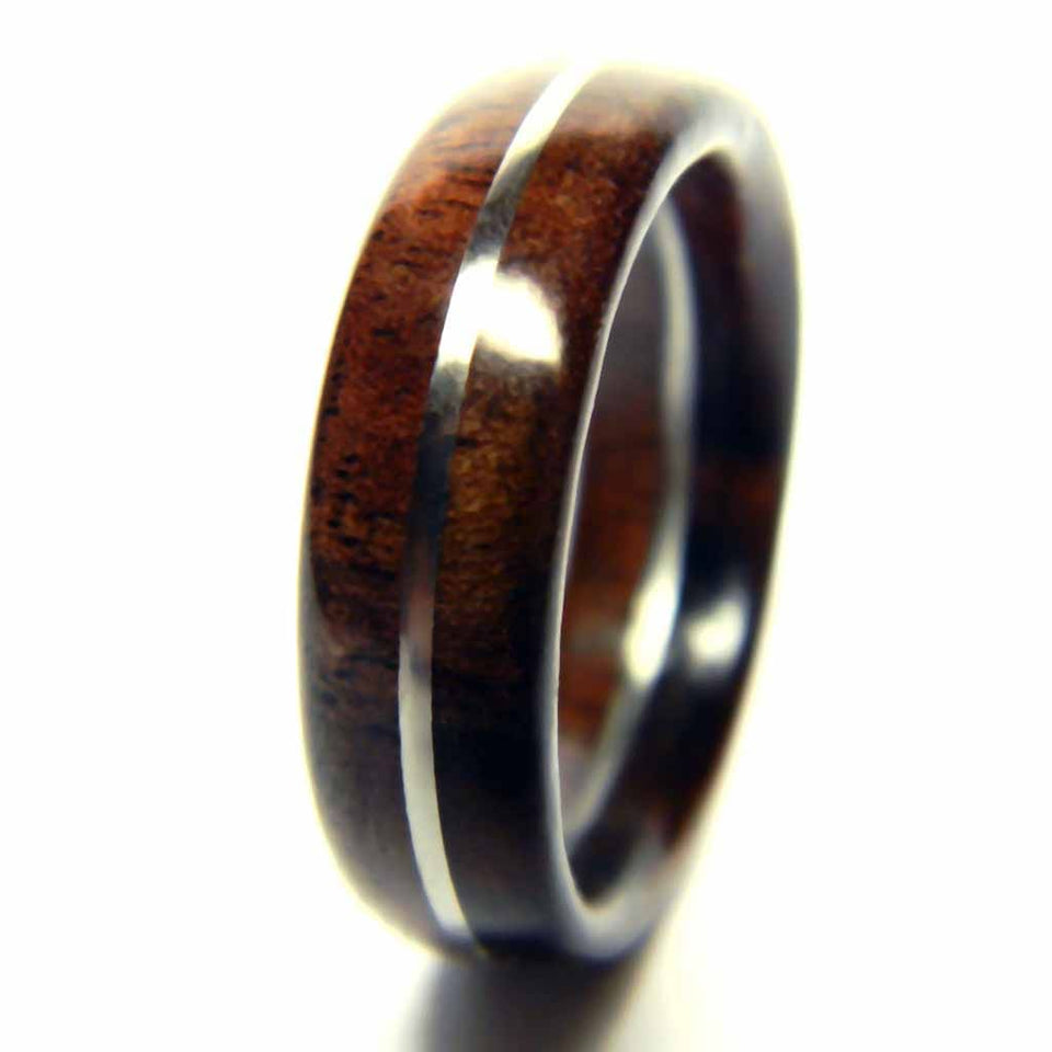 buy pic bentwood wedding classic product koa rings site listing hawaiian ring