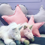 UNICORN SOFT TOY | COTTON - Cooper's Crib