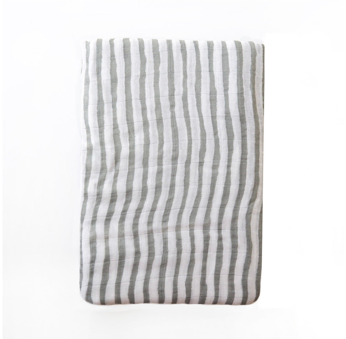BAMBOO SWADDLE | GOING GREY