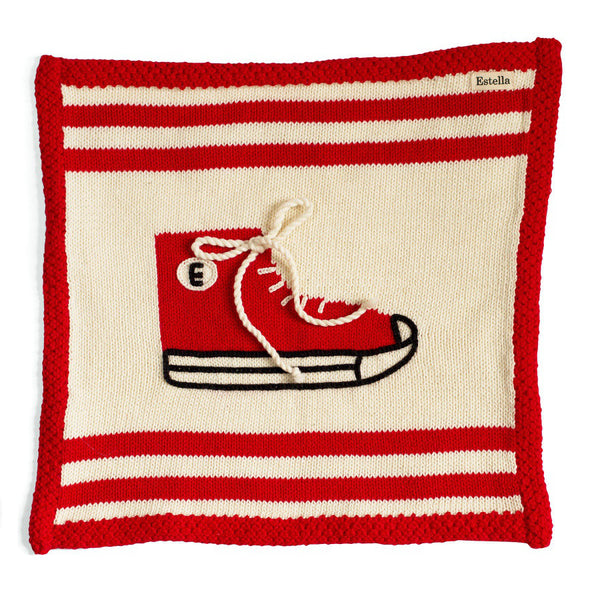 SNEAKER SECURITY BLANKET