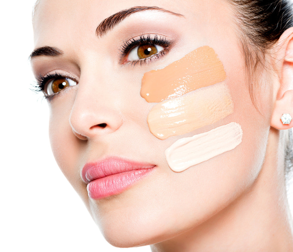 Does your foundation not blend? Here is why…
