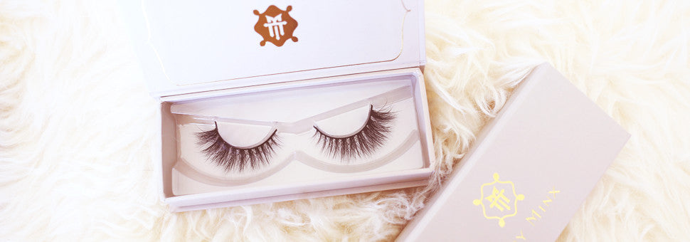 Why Mink Are A Better Choice Than Other Types of Fake Eyelashes
