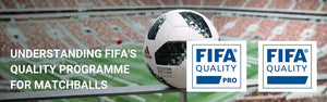 Understanding FIFA's Quality Programme for Matchballs