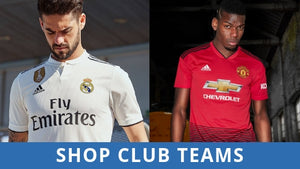 Shop Club Teams