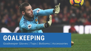 Shop Goalkeeping
