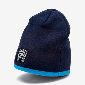 Puma Olympique de Marseille Graphic Reversible Beanie