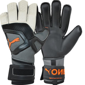 Puma - Puma ONE Protect 1 Goalkeeper Gloves - La Liga Soccer