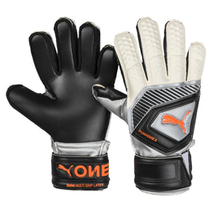 Kids' Puma ONE Protect 3 Goalkeeper Gloves