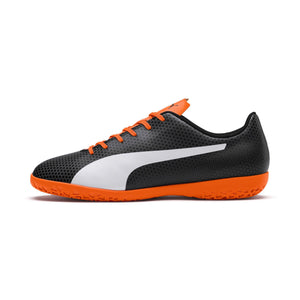 Puma - Puma Spirit IT Indoor Soccer Shoes - La Liga Soccer