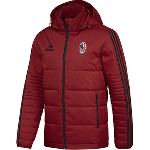 Adidas AC Milan Winter Jacket