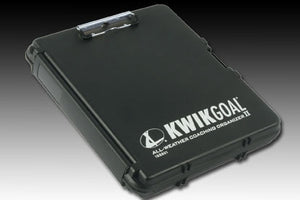 KwikGoal - KwikGoal All-Weather Coaching Organizer II - La Liga Soccer