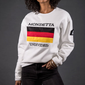 Mondetta Originals Homage Flag Sweatshirt