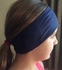 La Liga Soccer - Winterpeg Wear Peg Ears Junior Headband - La Liga Soccer