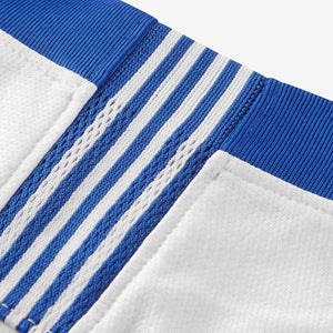 Nike - Nike Breathe Greece Stadium Home Jersey - La Liga Soccer