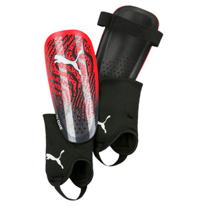 Puma - Puma ONE 17.3 + Ankle Sock Shinguards - La Liga Soccer