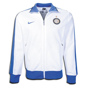 Nike - Nike Inter Milan Authentic N98 Jacket - La Liga Soccer