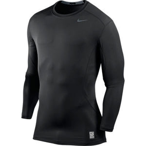 Nike - Nike Core Fitted L/S Top 2.0 - La Liga Soccer