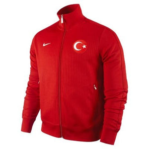 Nike - Nike Turkey Authentic N98 Men's Jacket - La Liga Soccer